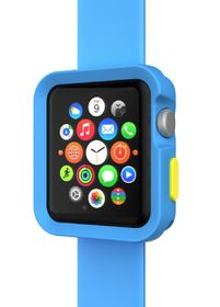Switch Easy TPU Bumper for Apple Watch 42mm - Blue