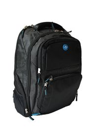 Zoom Portal Tech Backpack - Black