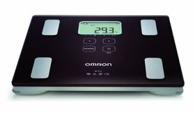 Omron BF214 Body Composition Scale