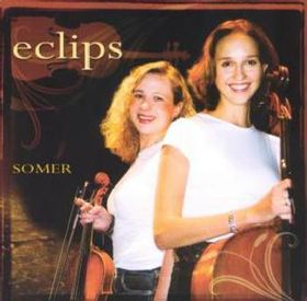 Eclips - Somer (CD)