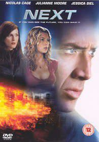 Next (DVD)