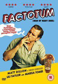Factotum (DVD)