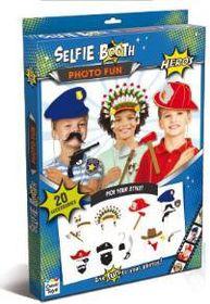 Selfie Booth - Heroes Kit