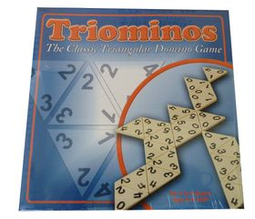 Tri-Ominoes Classic Game