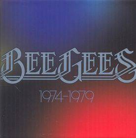 Bee Gees - 1974 - 1979 (5 CD Set) (CD)