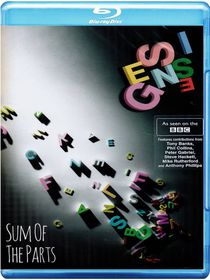 Genesis - Sum Of The Parts (Blu-ray)