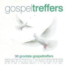 Select Sangers - Gospel Treffers (CD)