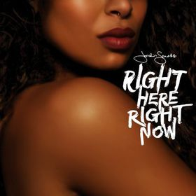 Jordin Sparks - Right Here Right Now (CD)