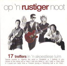 Various Artists - Op 'n Rustiger Noot (CD)