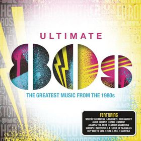 Various Artists - Ultimate: 80's (CD)