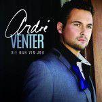 Andre Venter - Die Man Vir Jou (CD)