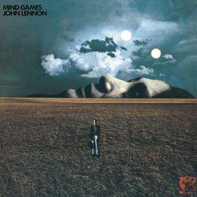 John Lennon - Mind Games (Vinyl)