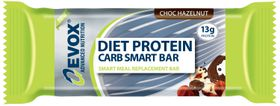 Evox Carbsmart Bar Hazelnut 40g