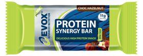 Evox Protein Synergy Bar Choc Hazelnut 62g