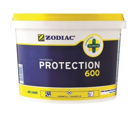 Zodiac - Twist and Dose Protection 600 - 4Kg