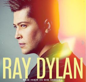 Ray Dylan - Reg Hier In Die Middel (CD)