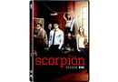 Scorpion Season 1 (DVD)