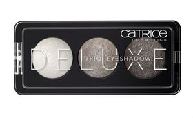 Catrice Deluxe Trio Eyeshadow - 020 Meet The Gemstones
