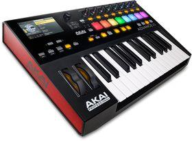 Akai Professional Advance 25 25-Key USB MIDI Keyboard Controller