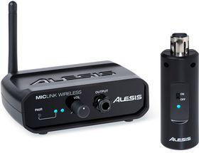 Alesis MicLink Wireless Digital Wireless Microphone Adapter