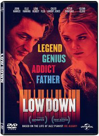 Low Down (DVD)