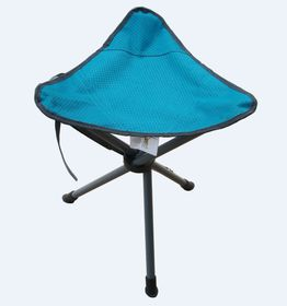 Afritrail - Tripod Stool with Carry Bag Rip Stop