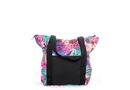 Roxy Quick Sand Floral Print Tote in Multi-colour