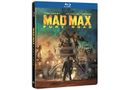 Mad Max: Fury Road - 3D/2D Steelbook (Blu-ray)
