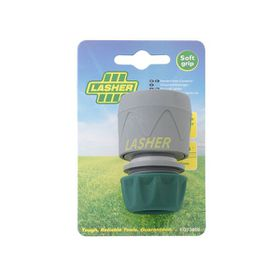 Lasher Tools - Hose Fitting Connect - 12Mm