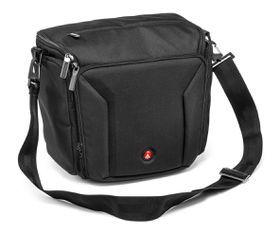 Manfrotto Professional 30 Camera Shoulder Bag - Black