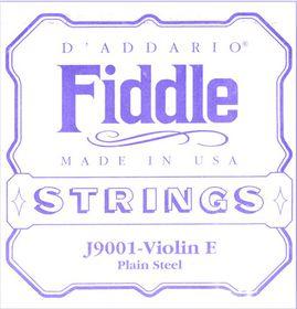 D'Addario Fiddle Medium Tension 4/4 Scale Fiddle Strings
