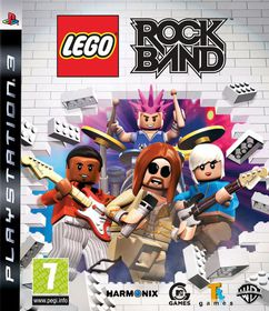 Lego Rock Band (PS3)