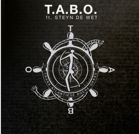 T.A.B.O - Ft. Steyn De Wet (CD)