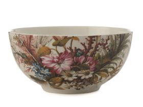 Maxwell & WilliamsWilliam Kilburn 16cm Breakfast Bowl - Ocean Fantasy