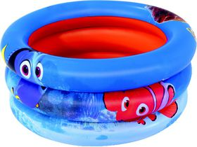 Bestway - Finding Nemo Baby Pool - Blue