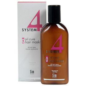 System4 O Oil Cure Hair Mask
