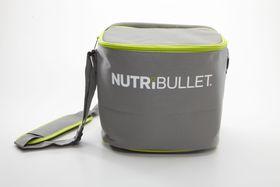 Nutribullet Carry Case - Silver