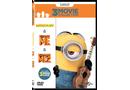 Minions Box Set (DVD)