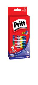 Pritt 12 Chunky Oil Pastels
