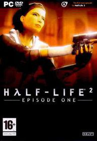 Half-Life 2: Episode One (PC)