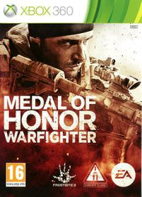 Medal Of Honour: Warfighter (Xbox 360)