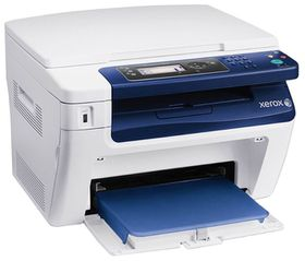 Xerox Work Centre Multifunction 3045B - Printer, Copier and Scanner