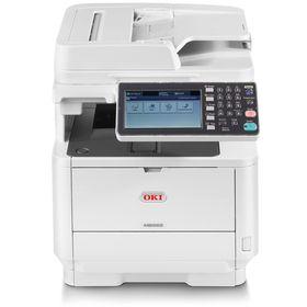 OKI MB562 Black & White Multi-Function Lazer Printer