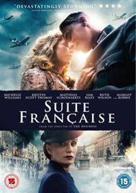 Suite Francaise (Import DVD)