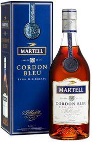 Martell - Cordon Bleu Cognac - 750ml
