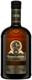Bunnahabhain - 18 Year Old Islay Single Malt Whisky - 750ml