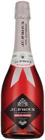 JC Le Roux - La Fleurette Non-Alcoholic Sparkling Wine Case - 12 x 750ml
