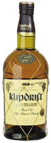 Klipdrift - Premium Brandy Case - 12 x 750ml