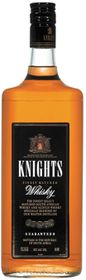 Knights - Whisky - 750ml
