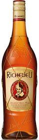 Richelieu - International Brandy - Case 12 x 1 Litre